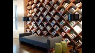 Wall Bookshelf By Optea-referencement.com
