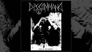 Discommand - Hell is Here FULL ALBUM (2018 - Crust / Death Metal / Hardcore Punk)