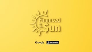 Future Lions 2018 winner: Financed by the Sun for Nationwide