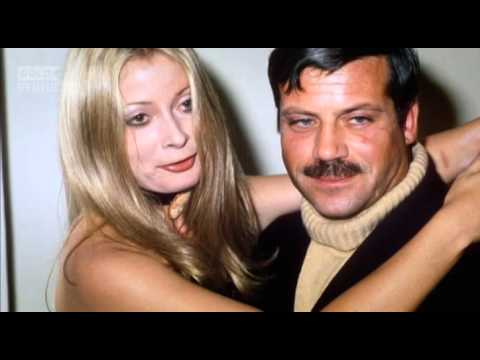 Oliver Reed Sedated Interview