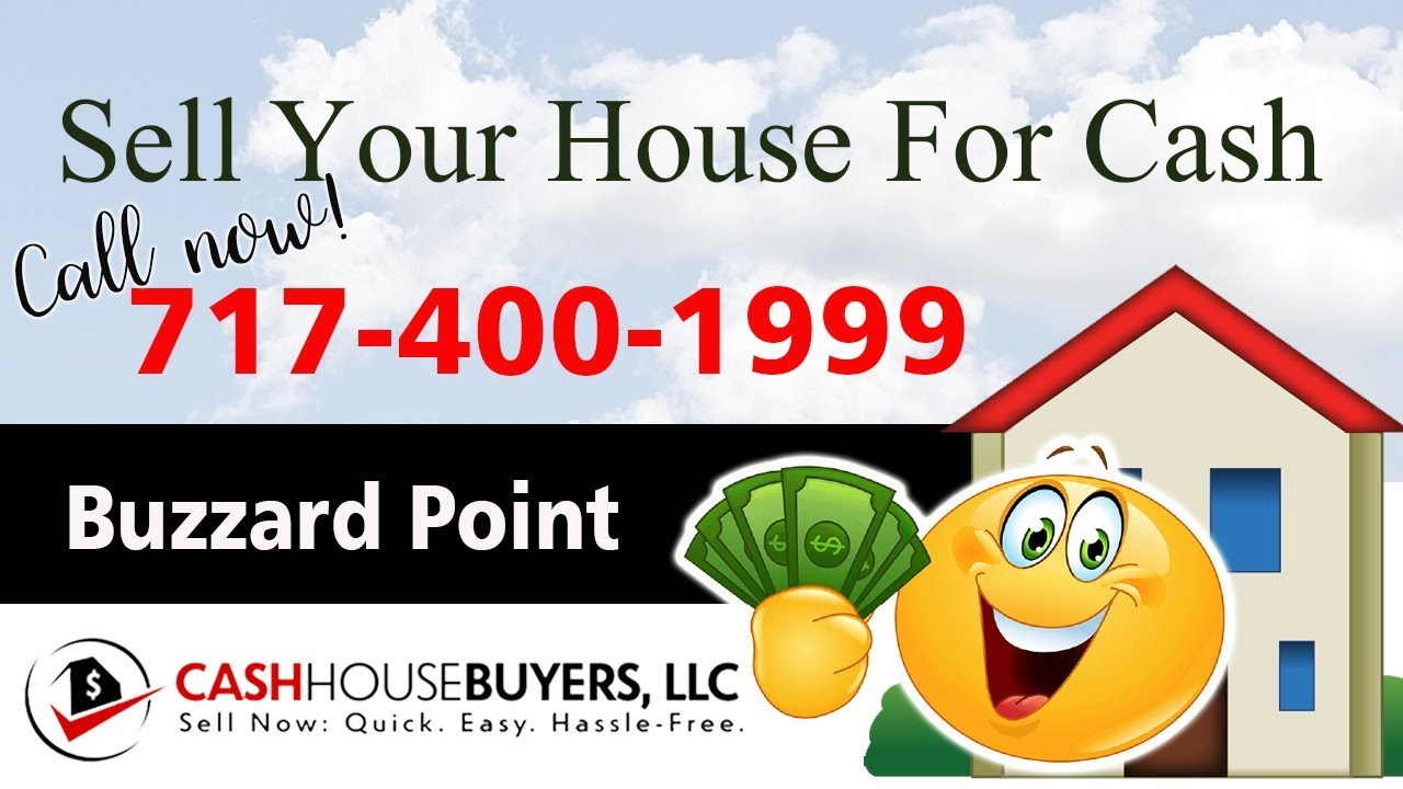 SELL YOUR HOUSE FAST FOR CASH Buzzard Point Washington DC | CALL 7174001999 | We Buy Houses