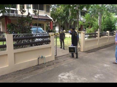 ตร.มุ่งปมชายคนสนิทฆ่าอัยการสุราษฎร์