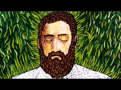 Cinder And Smoke - Iron And Wine (Lyrics)