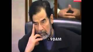 سدام حسين