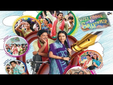 Welcome To Sajjanpur Full Movie Youtube
