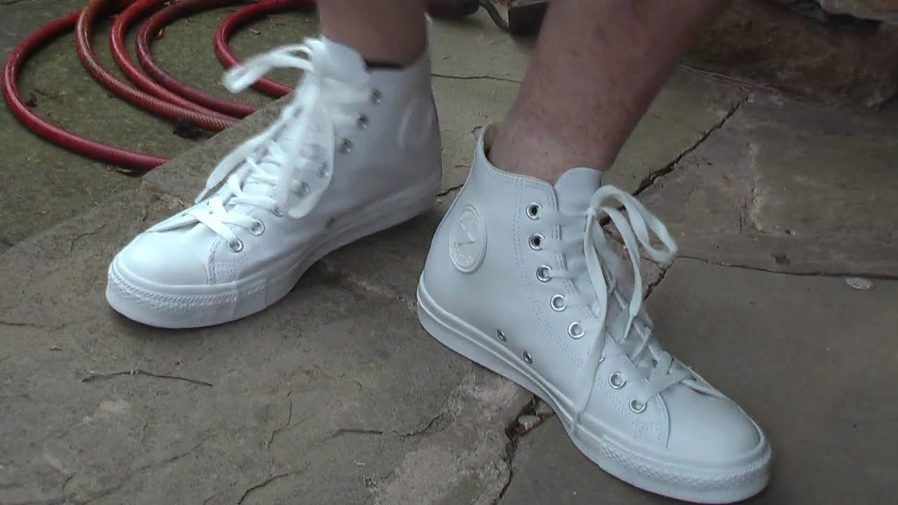 Converse All Star 2 White