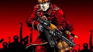 """Красная плесень """"Красная армия"""""""