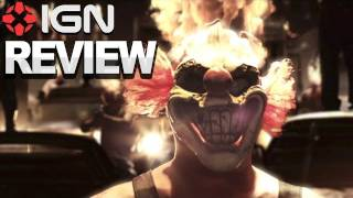IGN Reviews - Twisted Metal - Game Review