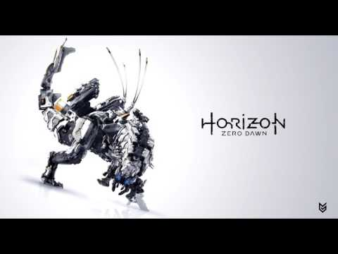 Horizon Zero Dawn Soundtrack - Ambient Mix Depth Of Field Mix