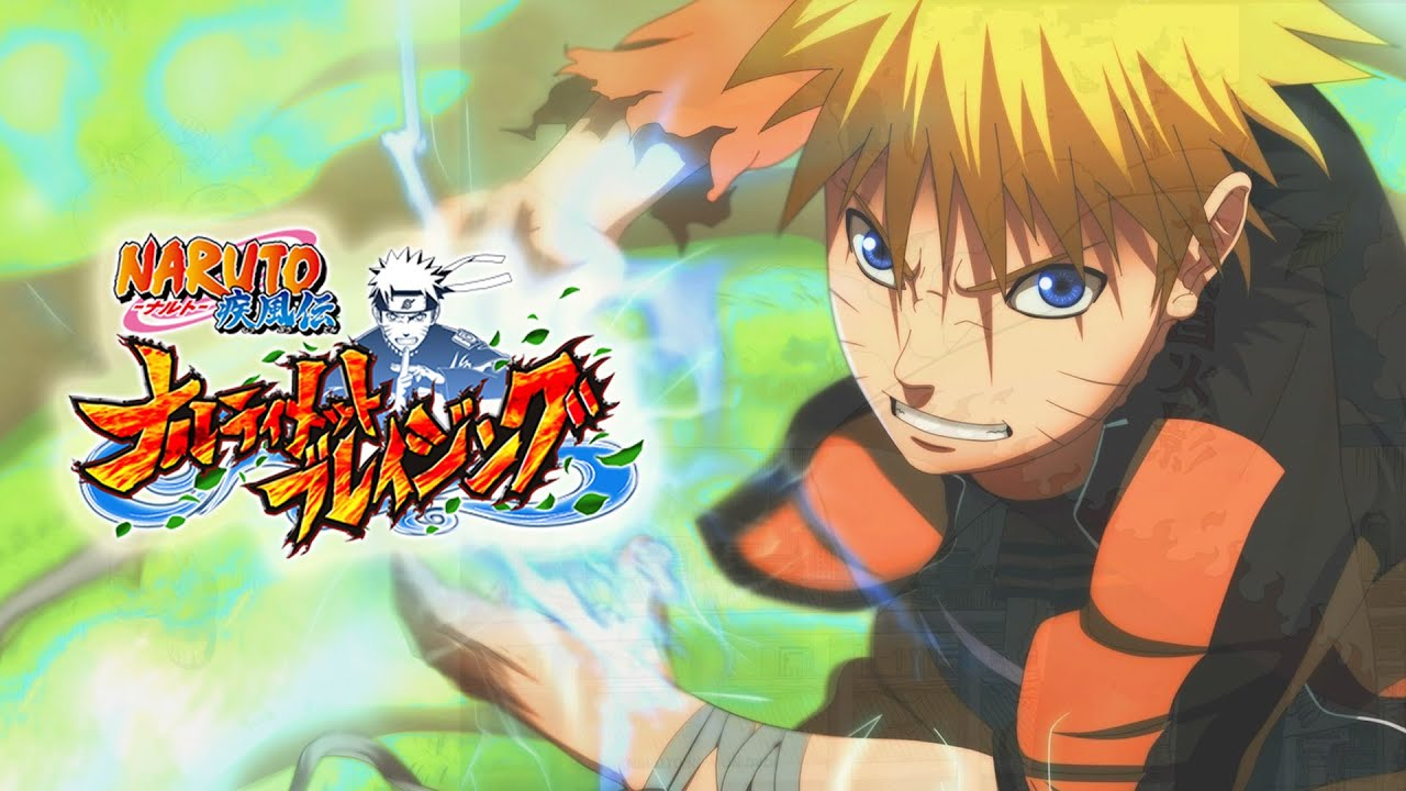 List of Naruto video games
