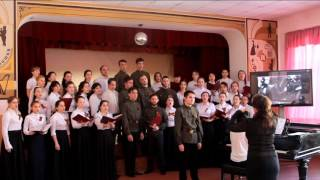 Россия Уфа Анс.песни и танца