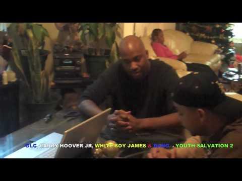 GLC, Larry Hoover Jr, White Boy James & Bang  - Youth Salvation 2