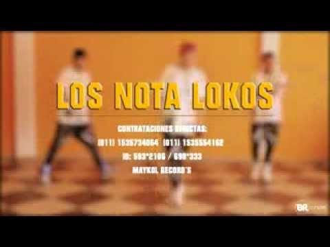 Los Nota Lokos Paso Solita Video Clip Oficial small1 Travel Video