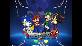 Super Mario Bros  Z episódio 3