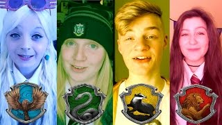One of TheBakeey's most viewed videos: These Harry Potter Youtubers Have Something To Say...