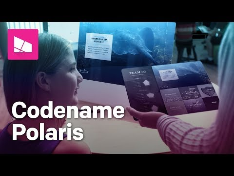 Codename Polaris: The future of Windows on PC