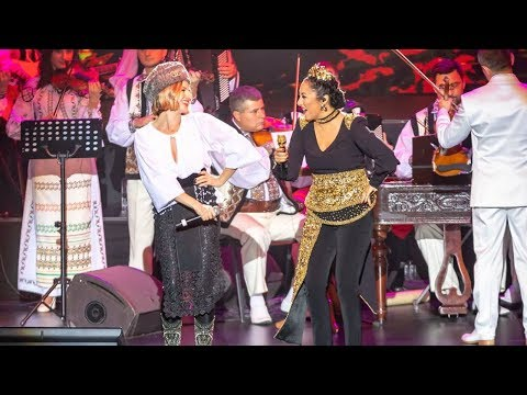 Andra & Lidia Buble - Of, Inimioara (Concert Traditional)