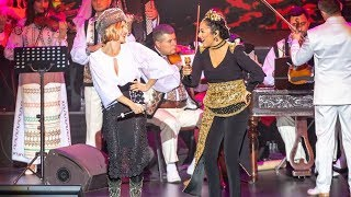 Download Andra & Lidia Buble - Of, Inimioara (Concert Traditional)