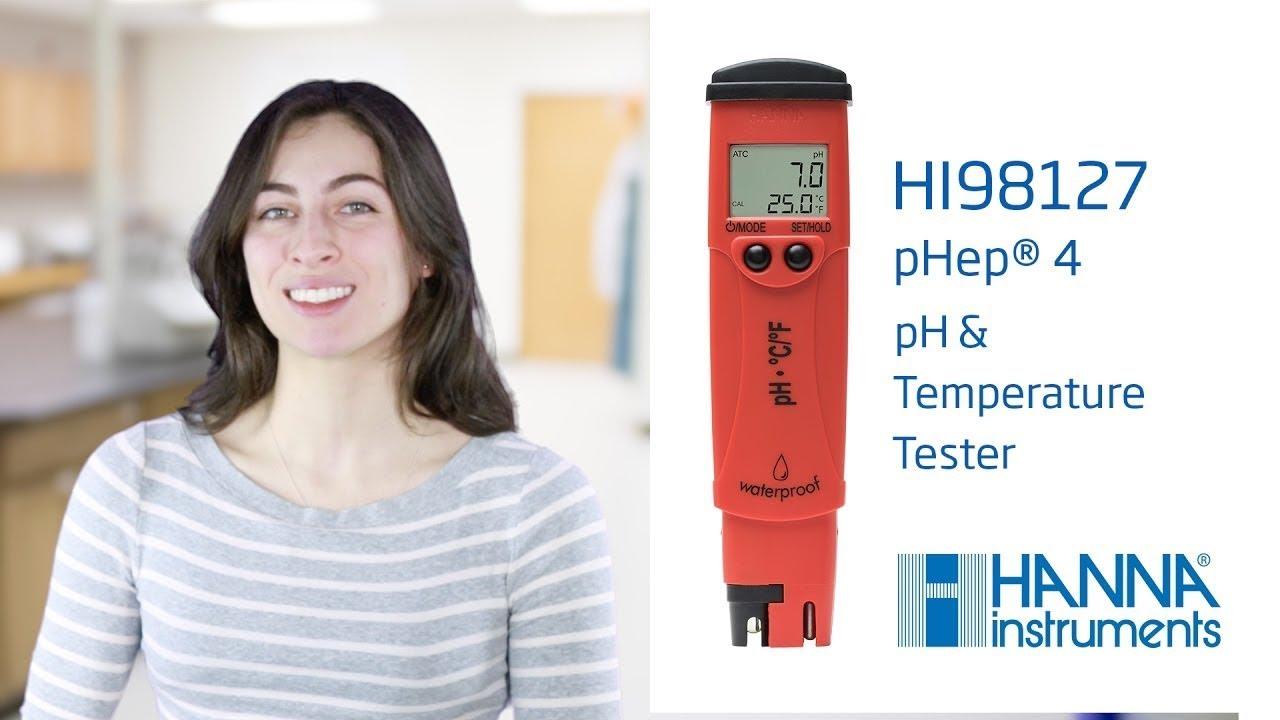 PH Metre Nasıl Kullanılır