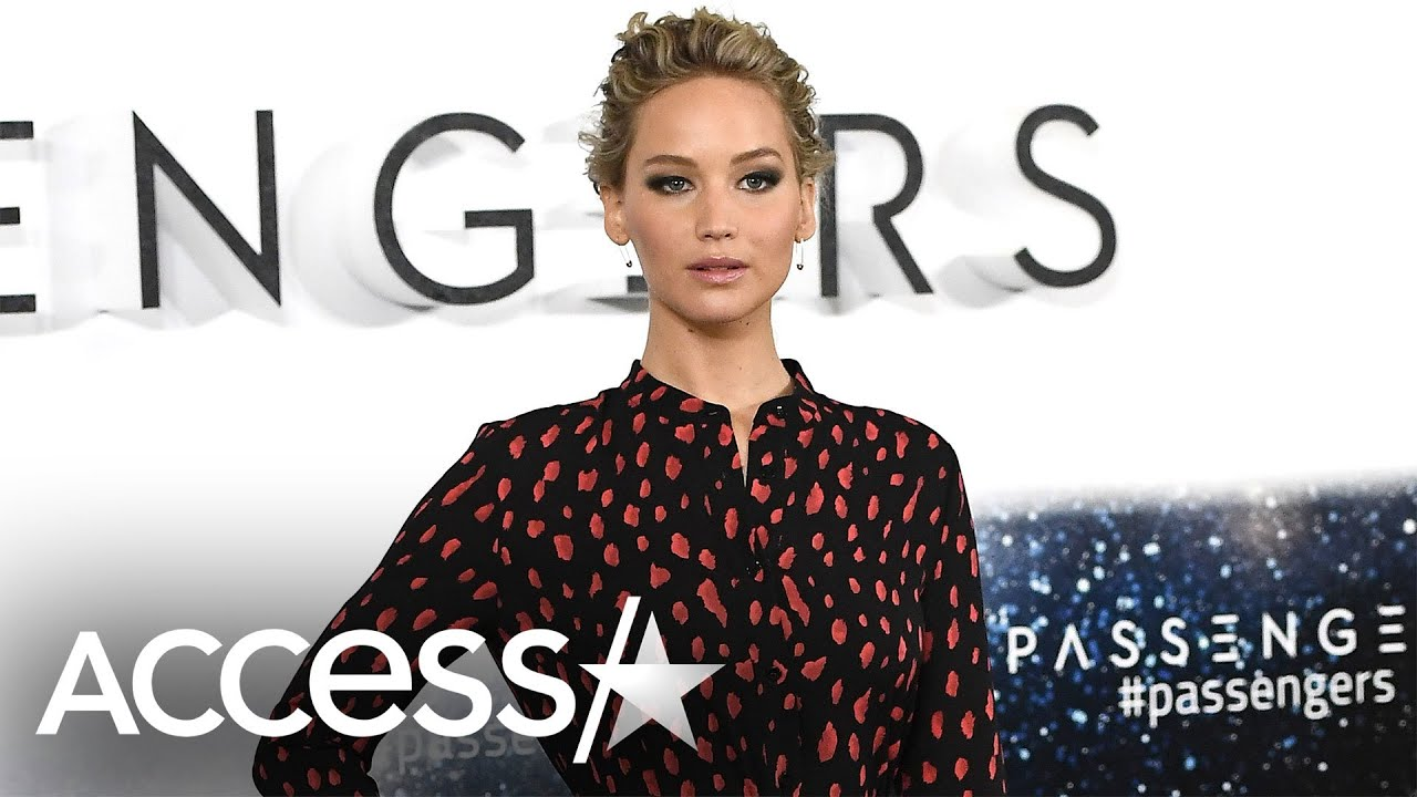 Jennifer Lawrence Joins Twitter To Demand Justice For Breonna Taylor