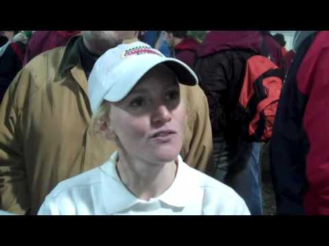 row2k Interview with Ali Williams