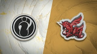IG vs AHQ | Worlds Group Stage Day 1 | Invictus Gaming vs ahq eSports Club (2019)
