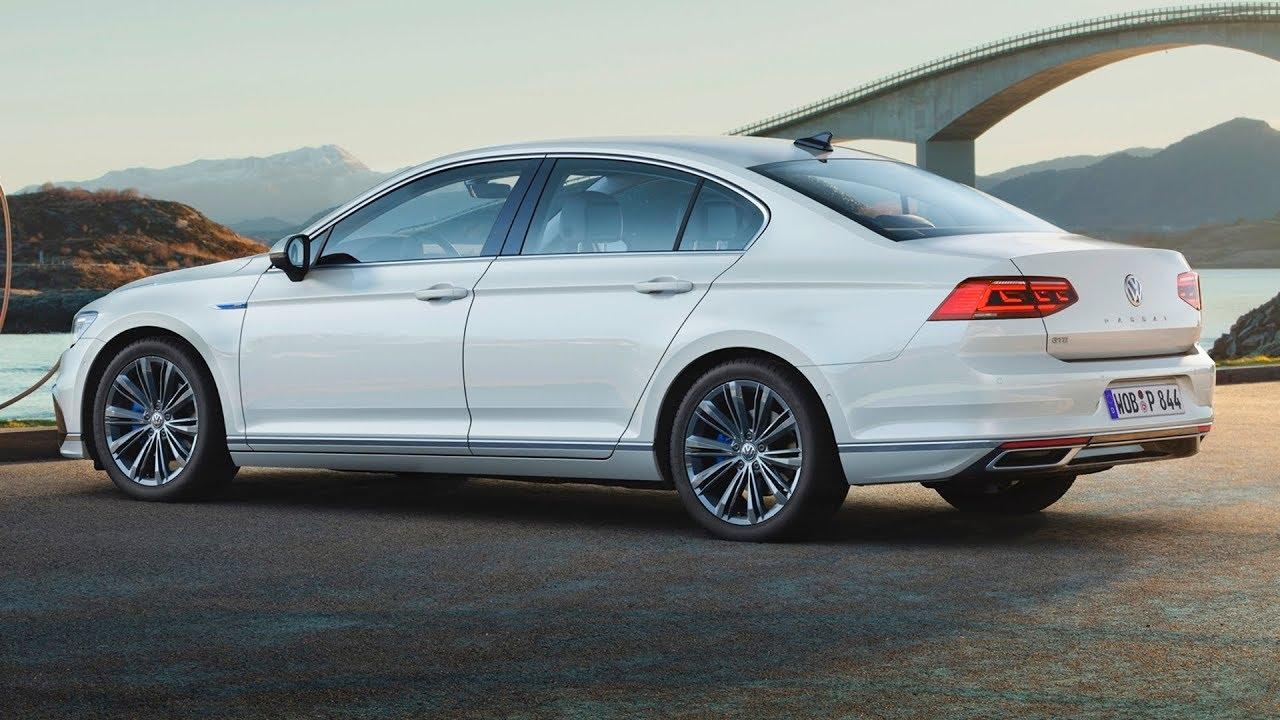 Volkswagen Passat (2020) - THE BEST EVER PASSAT!