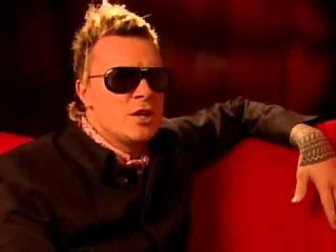 The Prodigy  Liam Howlett MTV  2004