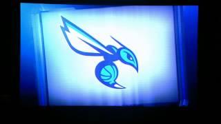 The Charlotte HORNETS Reveal Their New Logo