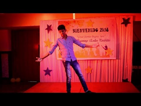 Dil kyun yeh mera and tujhe bhula diya ho, slow motion dance tried ft. Raghav Juyal !