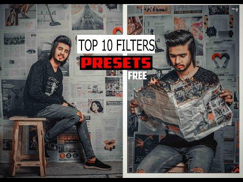 photoshop-filters-free-download-camera-raw-presets-photoshop-tutorial-/-ali-mirza-/-adobephotoshop