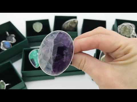 Симбирцит, хромдиопсид, флюорит ,лабрадорит, продажа украшений из серебра