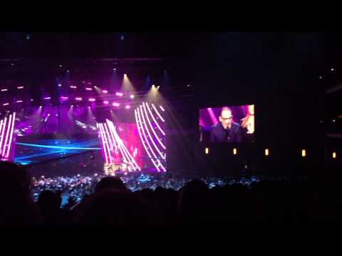 Donna Summer's Husband Bruce Sudano Acceptance Speech At Rock And Roll Hall Of Fame