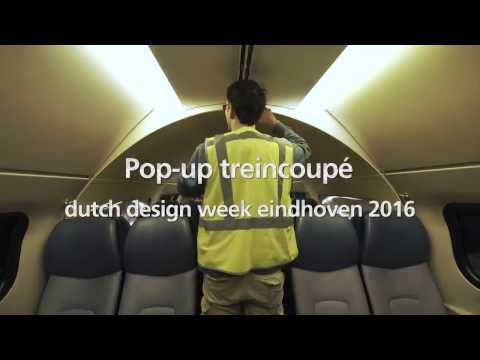 Dutch Design Week 2016 - Buro Belén coupé