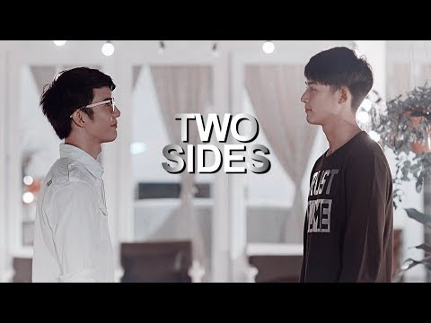 """""""TWO SIDES."""""""