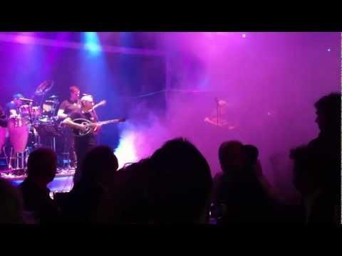 KARRAS ENARXI TEATRO MUSIC HALL!!!