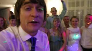 Отзывы после свадьбы 17 июля 2015 тамада Александр Марков(298)