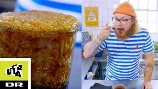 Nem cola slush ice | Madlaboratoriet | Ultra