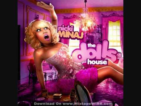 Nicki Minaj Sex in crazy Places