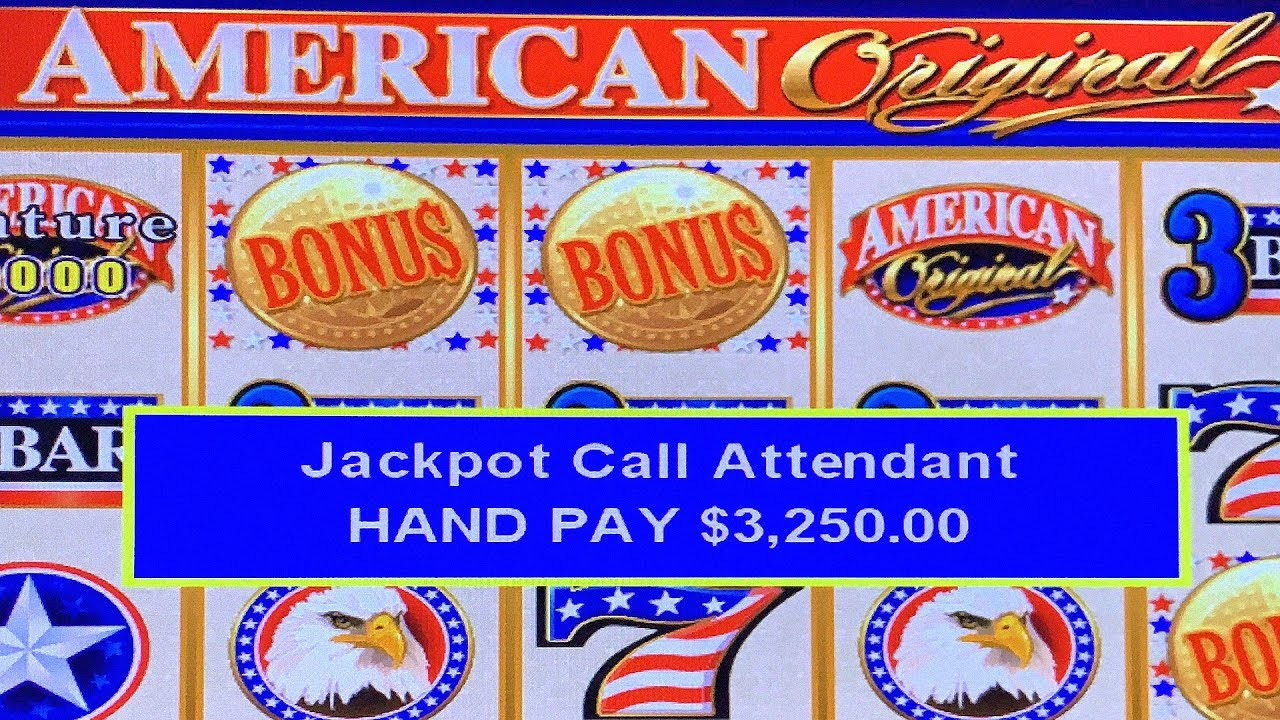 American Original Free Slot Play