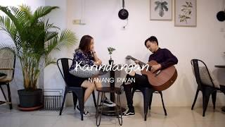 Karindangan - Nanang Irwan ( cover by Zulfah Naily )