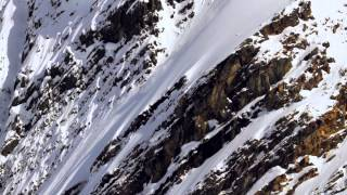 Eric Hjorleifson: All.I.Can Ski Touring Profile