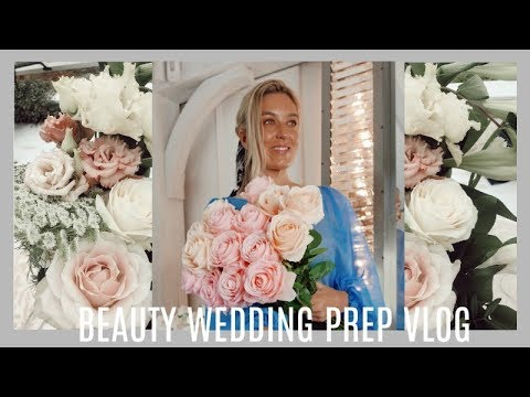 I GOT BOTOX AGAIN & SO DID PARIS! | WHAT I DID FOR THAT WEDDING GLOW