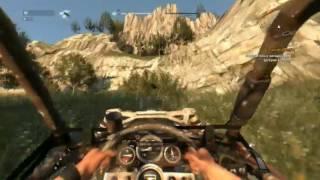 игромир играем в Dying Light: The Following
