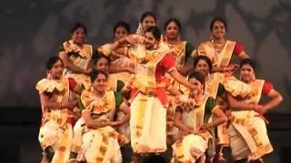 Urumi - NEMA 2011 Onam Dance - Nashua Ladies