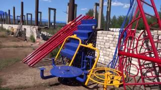 Игровое оборудование www.lazerrf.ru(производство и изготовление, Уличные тренажеры, игровое и спортивное оборудование, малые архитектурные..., 2013-08-22T18:07:58.000Z)