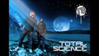 Total Science - SUNANDBASS Podcast #36 - 04.05.2015 [FULL SET]