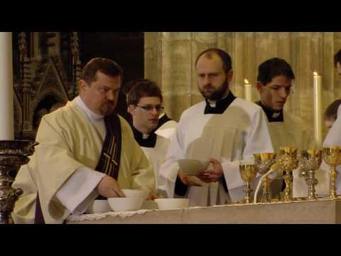 Pohřeb kardinála Miloslava Vlka v katedrále sv. Víta