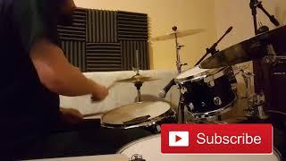 Stereophonics - Dakota Drum cover