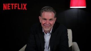 Pergunte ao Reed   Dono da Netflix responde aossileiros